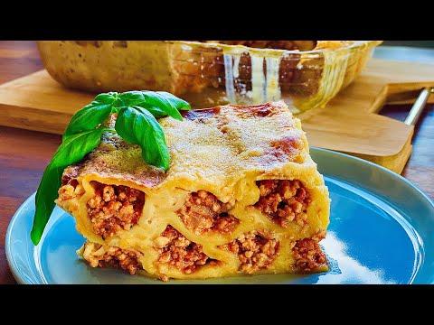cannellonis-à-la-viande-hachée-et-sauce-béchamel-maison-facile