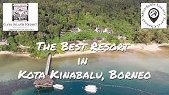Gaya Island Resort - The Best Resort in Kota Kinabalu, Malaysia