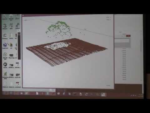 LiDAR Tools, Dr. Martin Isenburg, LAStools, Part 2, LASview