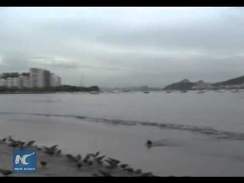 Preparation for Rio Olympics