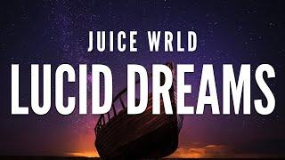Download Juice WRLD - Lucid Dreams (Clean Lyrics)