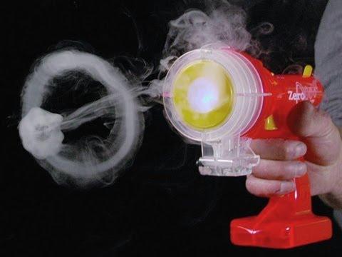 Zero Toys  - Vapor Blaster