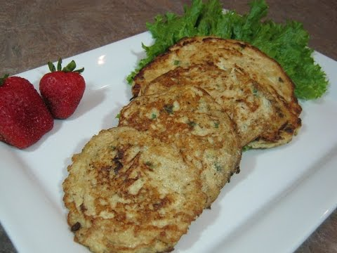 Pan-fried Fish Eggs Recipe
