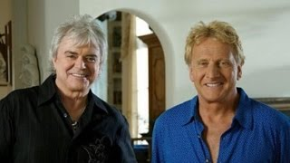 Watch Air Supply Who Am I video