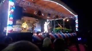 Plazma - Mystery г. Кирсанов День города 2016