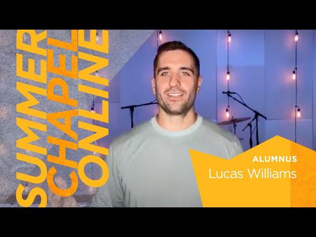 Galatians 6 | Lucas Williams