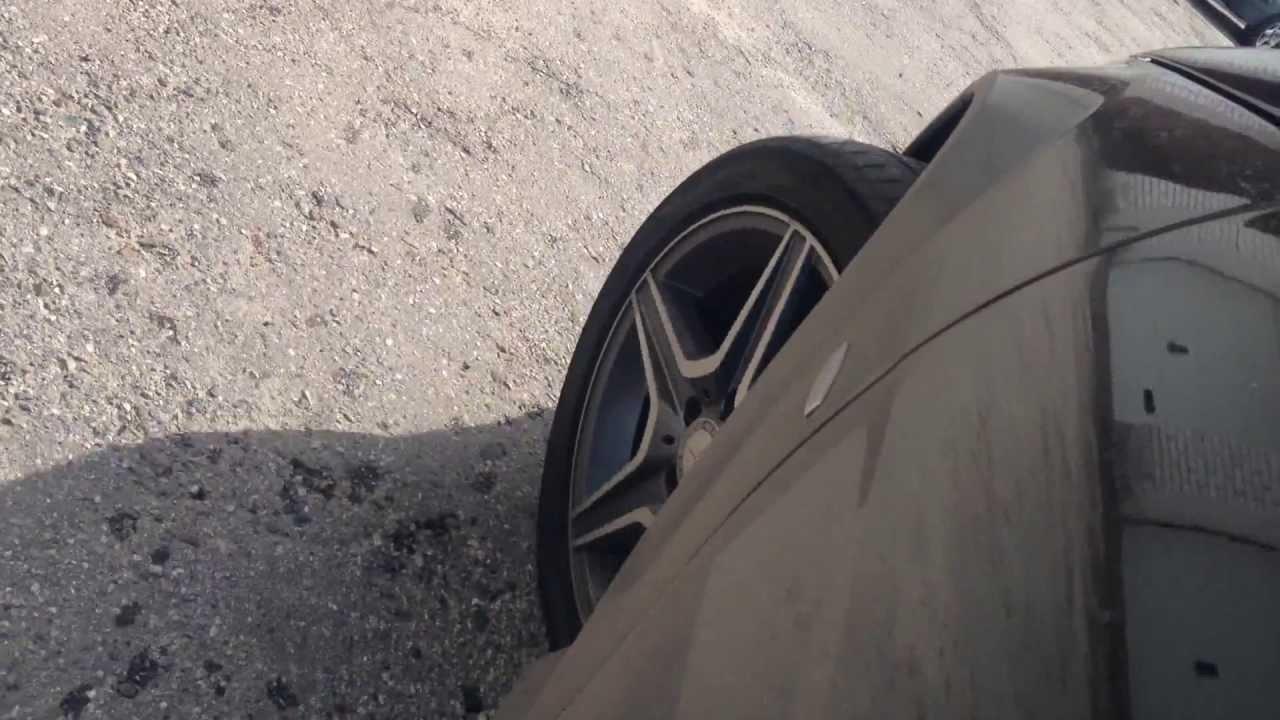 скрежет колодок при заднем ходе ford focus