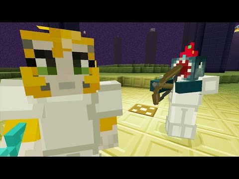 Minecraft Xbox - Egg Challenge - Part 3