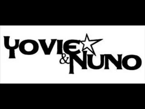YOVIE & NUNO (Kemenangan Cinta)- HTS