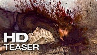 A MILLION WAYS TO DIE IN THE WEST Teaser Trailer Deutsch German | 2014 #dericeblock [HD]