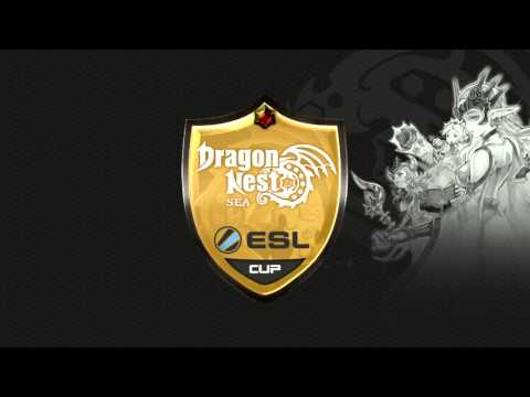 Dragon Nest SEA ESL Cup (27 March 2016, 5pm, GMT+8)