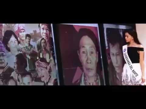 Miss Zamboanga del Norte Tourism Philippines for Miss Tourism Philippines