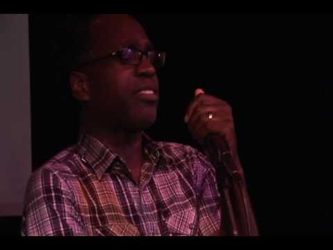 """"""" Breathe """" - Analogue Transit at The Bowery Poetry Club, NYC"""