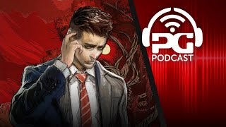 PODCAST EP 520 | Deadly Premonition 2, Thronebreaker: The Witcher Tales
