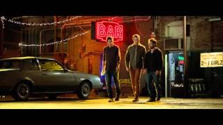 Несносные боссы 2 (2014) — трейлер на русском