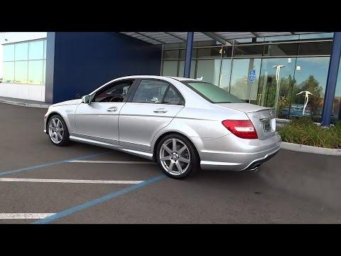 2014 Mercedes-Benz C-Class Pleasanton, Walnut Creek, Fremont, San Jose, Livermore, CA 28356