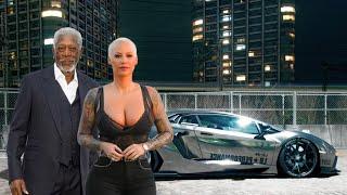 Morgan Freeman's Lifestyle ★ 2020