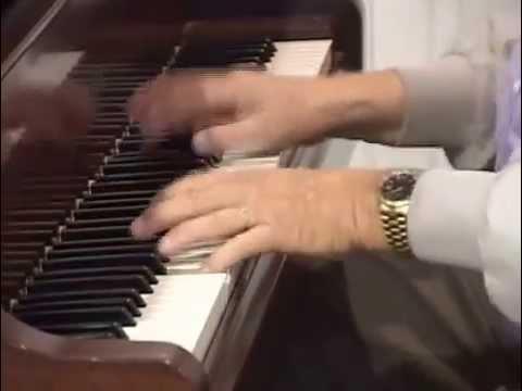 Billy (Fingers) Pollard in Longview, WA