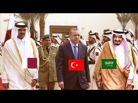 Wararkii ugu Danbeeyey Madaxweyne Erdogan oo Qatar yimi Kadib Maxaa Dhacay ?