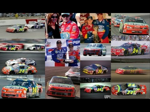 All 13 of Jeff Gordon's Wins in 1998 (Finishes) Jeff Gordon