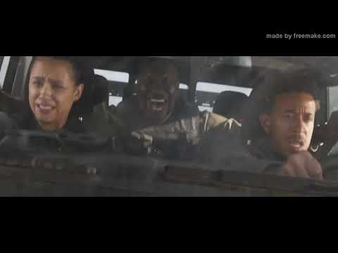 FAST AND FURIOUS 9 Bande Annonce VF 2020