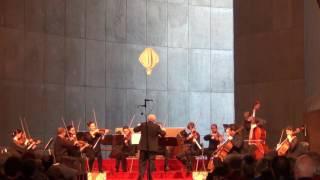Bekmambetov - a la pointe  / RSO (COK) / Misha Rachlevsky
