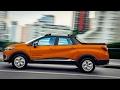 MAKING OF Renault Captur Oroch 2018 @ Captur Pickup