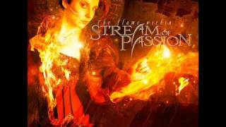 Stream of passion - Games we play (Lyrics)