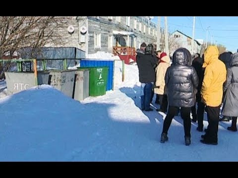 ОНФ в Салехарде: мусорную реформу на Севере оценили федеральные фронтовики