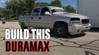 The Duramax You Need to Build thumbnail