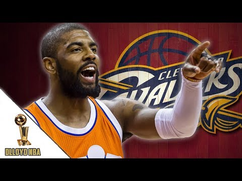 Cavs Agreed To Trade Kyrie Irving Before The Draft But LeBron James Wouldn't Commit To Team!!!
