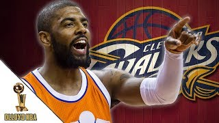 Cavs Agreed To Trade Kyrie Irving Before The Draft But LeBron James Wouldn