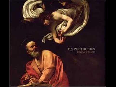 E.S. Posthumus - Isfahan
