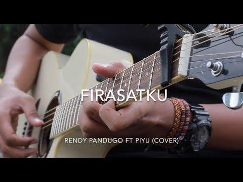 Firasatku - Rendy Pandugo Ft. Piyu (Cover By Aldi Ft. Kusuma)