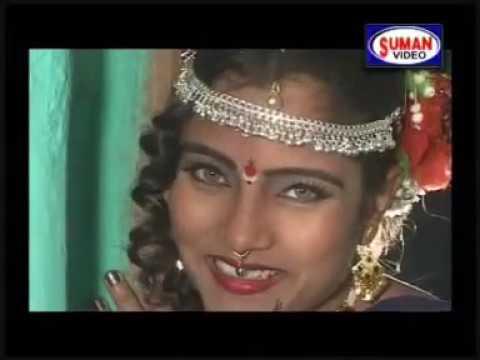 Chatka Kare Na Na | Adivasi Lokgeet Video | Ghanshyam Raut, Rupali, Vaishali | Suman Audio
