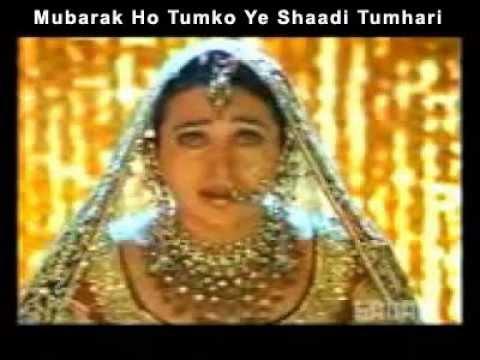 Indian Wedding Songs