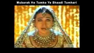 Indian Wedding Songs