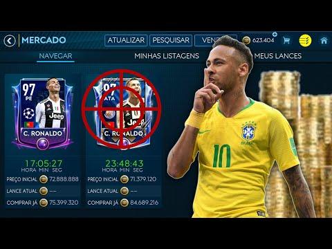 GANHE MILHÕES COM TRUQUE SIMPLES - FIFA MOBILE 19