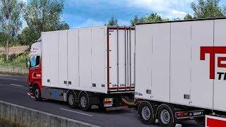 "[""Kraker/NTM/Ekeri Tandem Addon for RJL Scania RS & r4 v 1.6"", ""Kraker/NTM/Ekeri Tandem Addon"", ""Kraker"", ""NTM"", ""Ekeri Tandem"", ""Ekeri Tandem Addon for RJL Scania RS & r4"", ""Ekeri Tandem Addon trailer cables ready"", ""1.31"", ""Ekeri Tandem Addon 1.31"", ""sc"