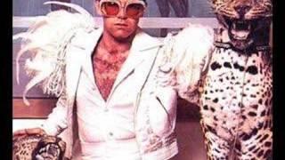 Elton John - The Man Who Never Died - Rare B-Side 1985