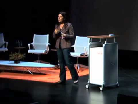 Amy Krouse Rosenthal speaks at Cusp Conference  (the design of everything)