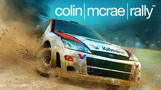 Colin McRae Rally Remastered Gameplay | PC HD