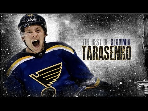 The Best of Vladimir Tarasenko [HD]