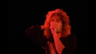 "Led Zeppelin - ""Whole Lotta Love (Rough Mix With Vocal)"" (Official Music Video)"