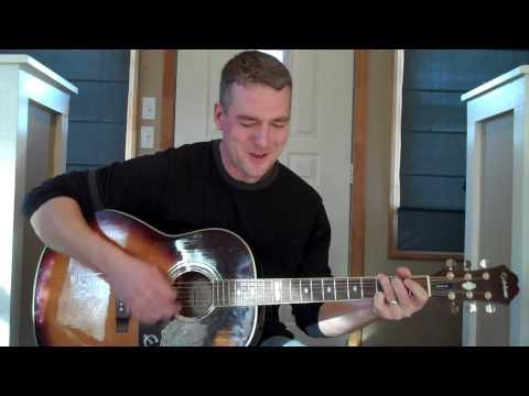 Long Black Veil\ Dave Matthews version