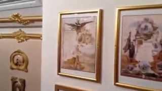 Банкетный вип зал(Банкетный вип зал Царский http://banquethall.kiev.ua/zaly/tsarskyj/ Величавая и торжественная обстановка, щепетильно выверен..., 2014-12-23T21:34:25.000Z)