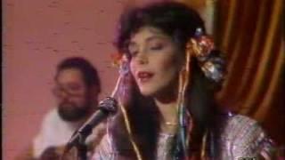 Dominguinhos - pout-pourri de baião e xaxado (TV Rai  Itália 1984)