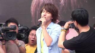 言承旭(Jerry Yan)『我會很愛妳』(2009.06.21)