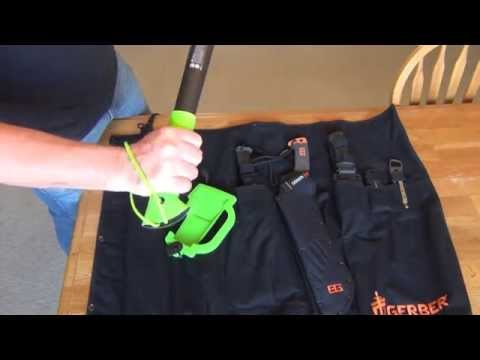 Gerber Apocalypse Survival Kit
