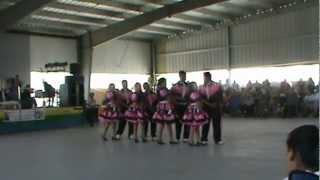 Ivan Flett Memorial Dancers